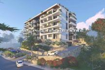 MAKARSKA NEW BUILDING; Luxury apartments in the city center
